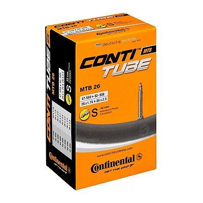Camara de Ar Continental MTB26