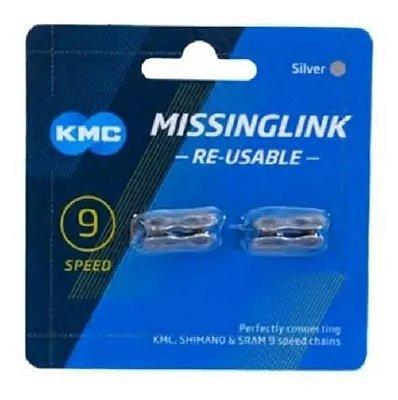 Emenda Corrente Kmc 9v Missinglink
