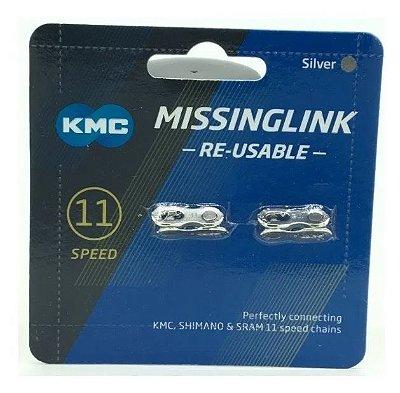 2un Emenda Power Link Missing Link Kmc 11v Mtb Speed Bike
