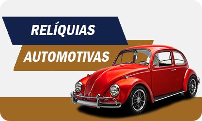 3 - Relíquias Automotivas