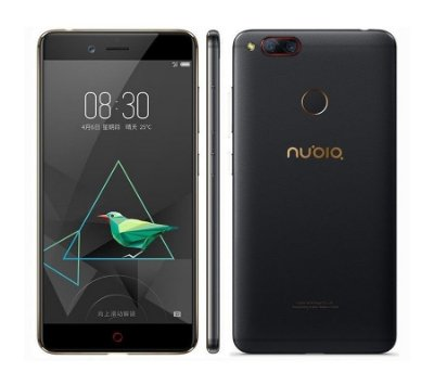 Núbia Z17 Mini Núcleo octa 16.0MP LTE 4G