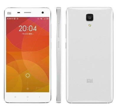 Celular Xiaomi Mi4 2GB RAM 16GB Android 5.0