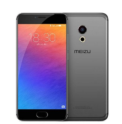 Meizu Pro 6 Android 6.0 Deca Núcleo 4GB RAM