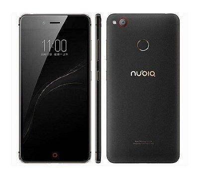 Núbia Z11 Mini S 4 Snapdragon 625 LTE 4G