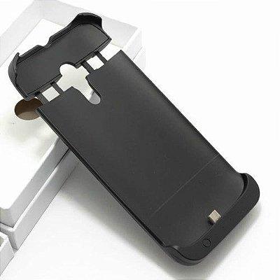 Capa Carregador Portatil Motorola Moto E 8000mAh