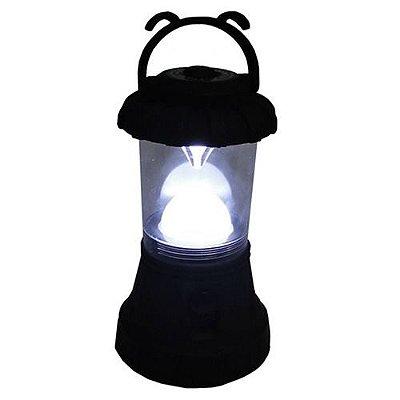 Lanterna Luminária Lampião Leds Camping e Decoração