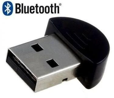 Micro Bluetooth Adaptador Usb para Celular, Notebook e  Netbook 2.0