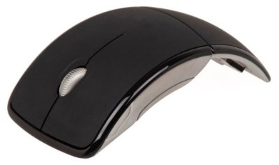 Mouse Wireless DOBRAVEL