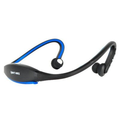 Mp3  Sport Fm  Azul