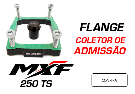 Flange MXF