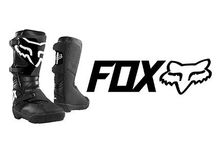 Equipamentos Fox