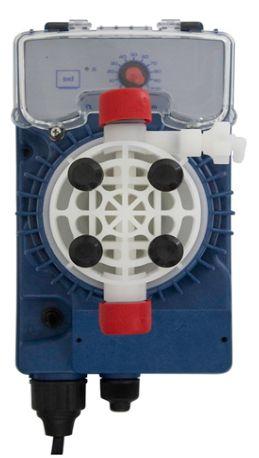 Bomba Dosadora Eletromagnética SEKO TEKNA EVO AKL603