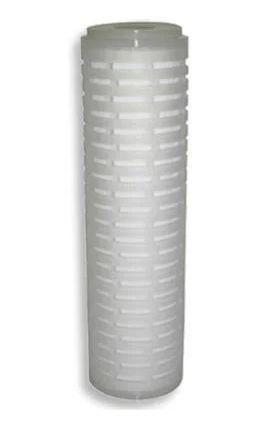 "Elemento Filtrante Absoluto 0,22 Micron 10"" X 2,5"""