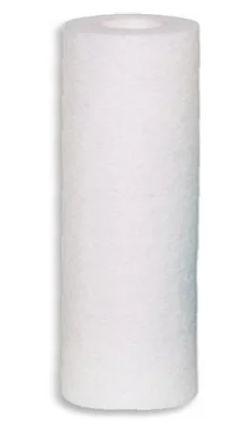 """Elemento Filtrante Polipropileno Liso 5/25 Micron 10"""" x 4,5"""""""