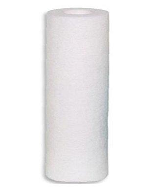 """Elemento Filtrante Polipropileno Liso 5/25/50 Micron 20"""" x 4,5"""""""