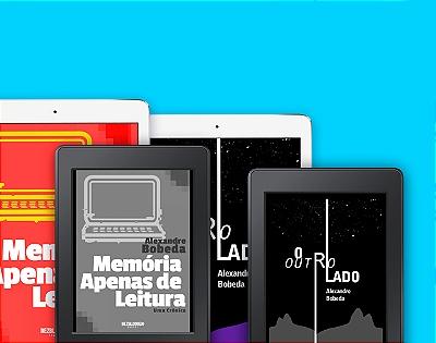 Livros Digitais