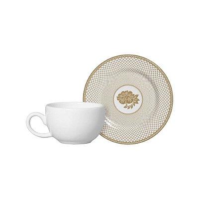 Xícara De Café 80ml Firenze - Alleanza