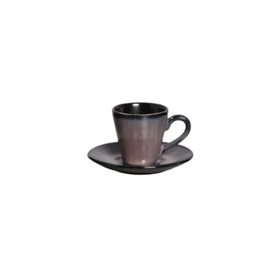 Xícara De Café Planet Rm - Cerâmica Scalla