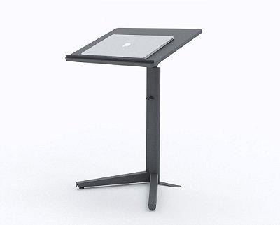 Mesa Notebook para Home Office Linha Colaboração Light