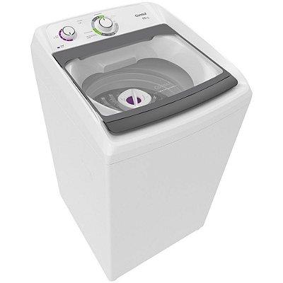 Máquina de lavar 11KG Consul Branca CWH11ABANA 110V