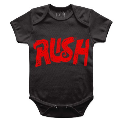 Body Rush Handmade, Let's Rock Baby