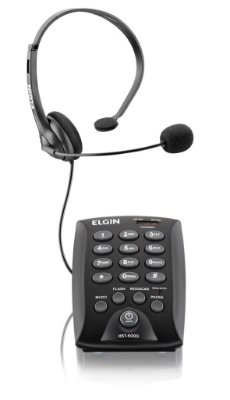 Headset HST-6000 Elgin