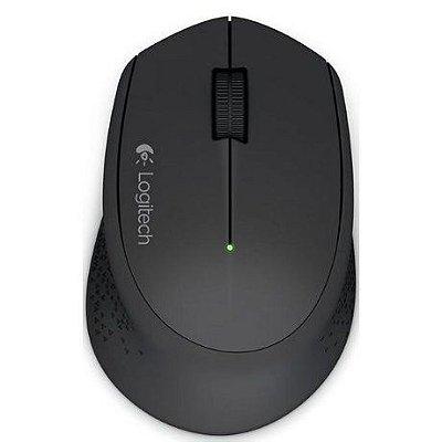 Mouse Óptico Wireless Logitech M280