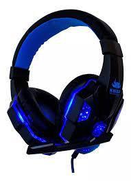 Fone de Ouvido Headset Gamer KNUP KP-397
