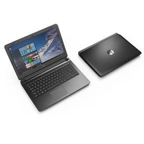 Notebook HP ap020 Intel Core i3 4GB 500GB Tela LED 14 Windows 10