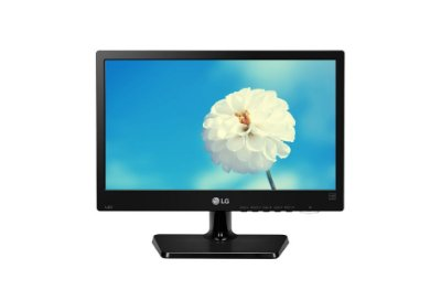 """Monitor LG 15,6"""" LED HD 16M38A-M"""