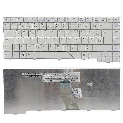 Teclado Notebook Acer Aspire 4310