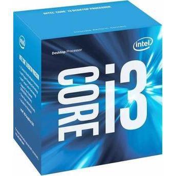 Processador Intel Core i3 6100 Skylake 3.7 GHz 3 MB LGA 1151 BOX