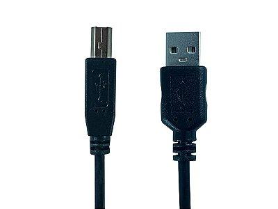 Cabo USB 2.0 Hardline 1.8 Metros