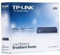 Balanceador De Carga TP-LINK R470T