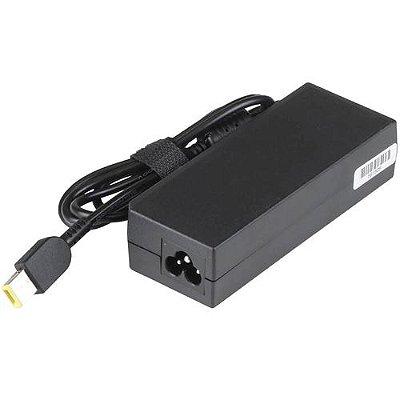 Fonte Notebook Lenovo 20V 3.25A Tipo USB