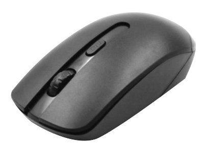 Mouse Wireless Óptico BPC-4W017