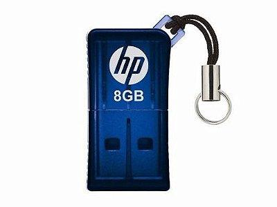 Pen Drive Hp 8gb V165w