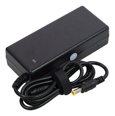 Fonte Notebook Compatível Samsung 65W 19V 3.16A