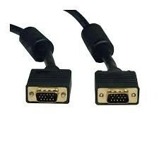 Cabo VGA 10 metros Plus Cable