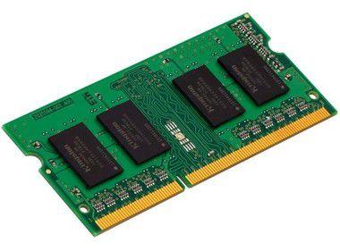 Memória Notebook 4GB DDR3 1333MHZ BrazilPC