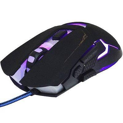 Mouse Gamer Infokit GM-720