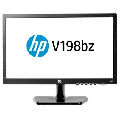 Monitor Led 18.5 Polegadas HP V198BZ G2