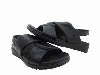 Sandália Papete Usaflex AD3903