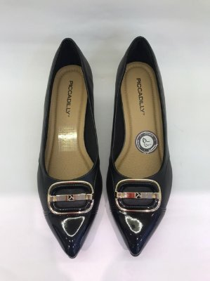 Sapato Scarpin Piccadilly 739024
