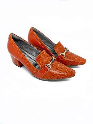Sapato Bico Fino Maxitheraly Piccadilly 744086