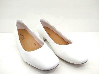 Sapato usaflex Branco AA2701