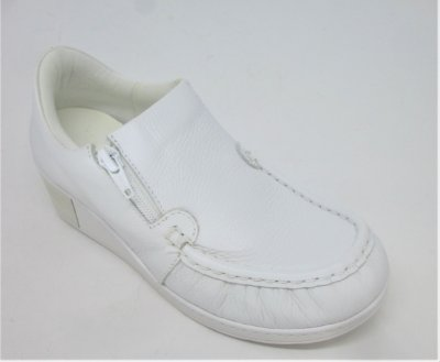 Sapato Anabela Usaflex AA0201
