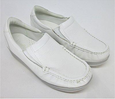 Sapato usaflex Branco 5743PL
