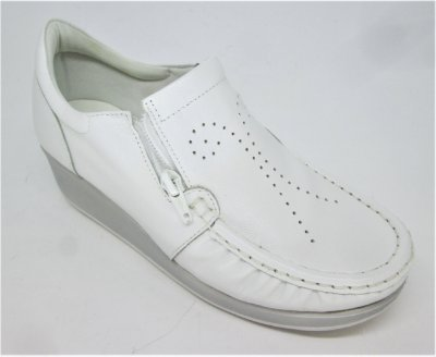Sapato Anabela Usaflex 5766PL