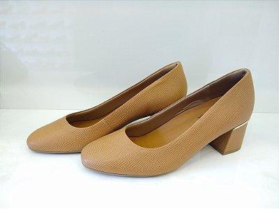 Sapato Salto Médio Usaflex Z2601